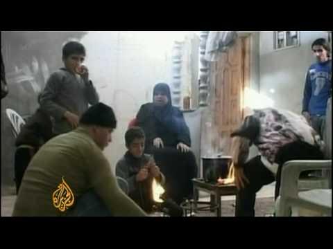 Easing of Gaza siege 'not enough'