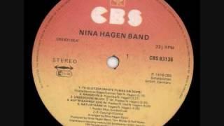 German Drum Break - Nina Hagen Band - Rangehn (1978)