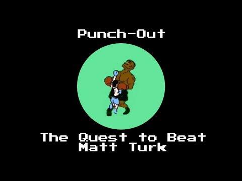 The Quest To Beat Matt Turk
