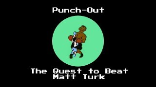 The Quest to Beat Matt Turk