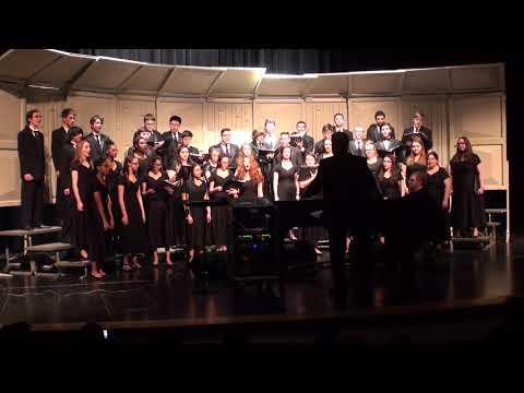 John The Revelator - Alan B. Shepard High School Honors Concert Choir