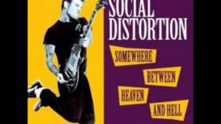 Watch Social Distortion 99 To Life video