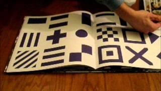 Darren Hayes Secret Codes And Battleships Unboxing