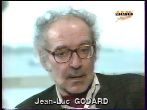 Godard interviewé par Paul Amar en 1997, partie 2/3