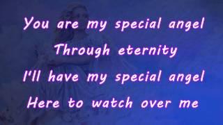 Karaoke My Special Angel