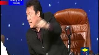 Cong Thanh Show/VHN TV/Huong Lan, Thai Chau 1