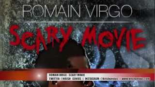 Romain Virgo - Scary Movie [Afterlife Riddim] March 2013