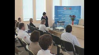 Управленческая квалификация повышена. ТК «Первый Советский».