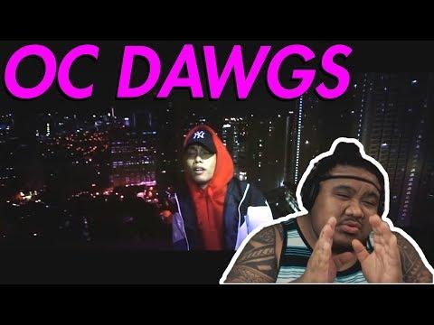 OC Dawgs Ft. Future Thug - Akala Ko Nung Una [MUSIC REACTION]