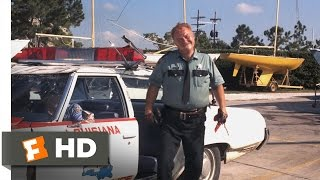Live and Let Die (7/10) Movie CLIP - Some Kinda Doomsday Machine (1973) HD