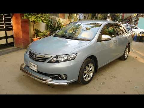Toyota Allion 2014 | Used Allion | Used Car | Toyota Allion Review | Toyota Premio