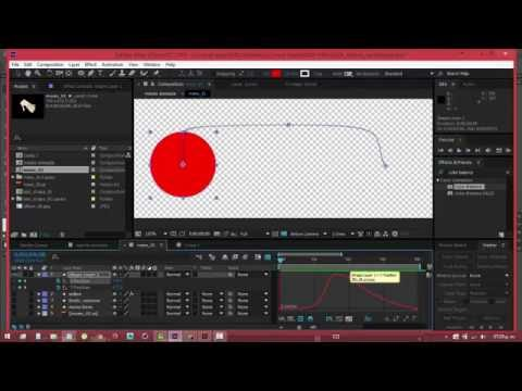 AFTER EFFECTS TUTORIAL Rig a graph: Infographics animation ...