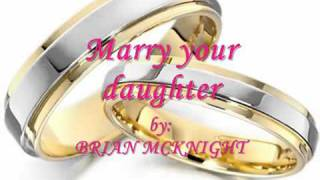 Married Your Daugther