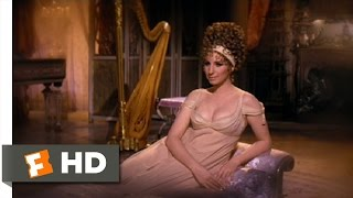 On A Clear Day... (5/8) Movie CLIP - He'll Never Be You (1970) HD