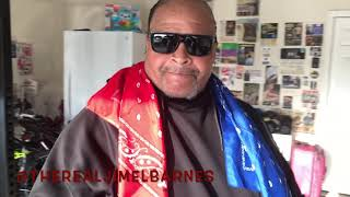 Beyonce Before I let Go Challenge - Triple Original Godfather Style [Bloods & Crips Unity]