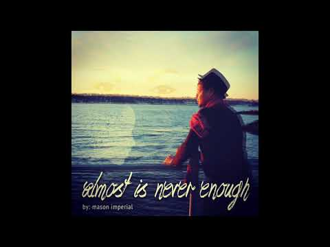 Almost Is Never Enough | Ariana Grande (M.Imperial Extended Version) | FREE DOWNLOAD