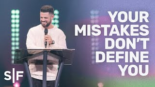 Your Mistakes Don
