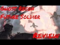 Res Reviews Tom Clancy's Ghost Recon Future Soldier