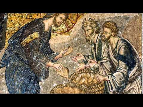 Divine Liturgy - Part 1: Liturgy of the Catechumens