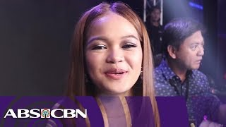WATCH: Janine Berdin talks about stirring Tawag Ng Tanghalan win