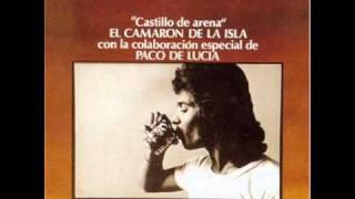 SAMARA ***** CAMARON DE LA ISLA