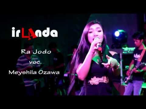 Meyshila Ozawa - Ra Jodo - IRLANDA Live Magelang