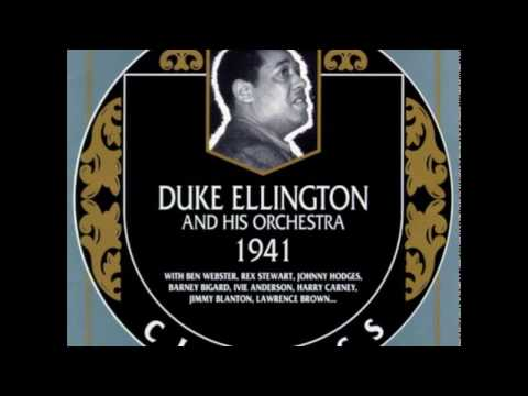 Duke Ellington & His Famous Orchestra - Chelsea Bridge (1941)