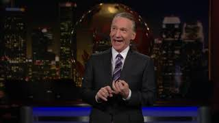 Monologue: Operation Desert Stormy | Real Time with Bill Maher (HBO)