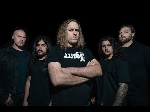 Cattle Decapitation to hit studio for new album and live shows announced..!
