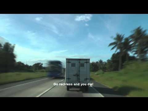Philippines - STAR Tollway Joyride