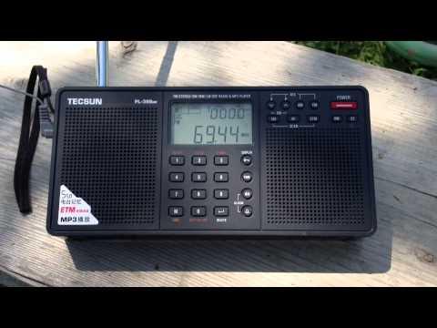 OIRT FM DX: Radio Yunost - YuFM