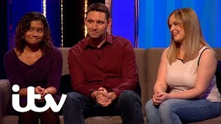 This Time Next Year | A Couple Get a Huge Surprise After Trying for a Baby! | ITV