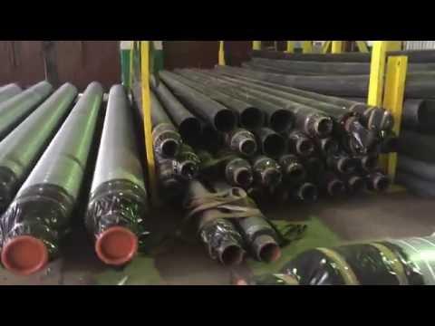 Видео Ппу трубы прайс лист нпо стройполимер