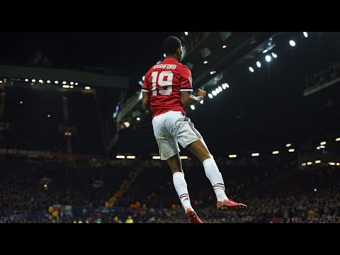 MANCHESTER UNITED 2-1 CSKA MOSCOW | UEFA CHAMPIONS LEAGUE