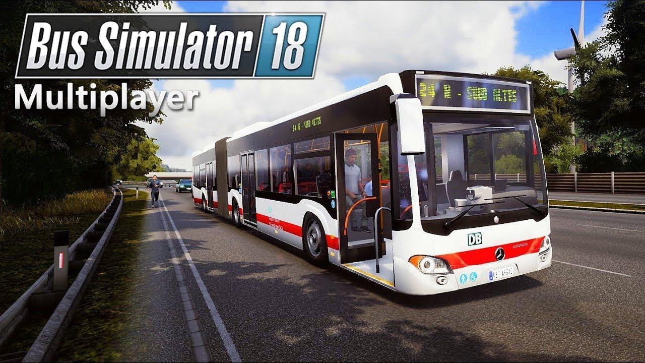 Bus Simolator
