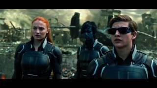 "Richard Roeper Reviews ""X-Men: Apocalypse"""