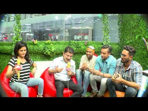 क्या संजय दत्त पर फिल्म बननी चाहिए थी ? | Bharat Tak
