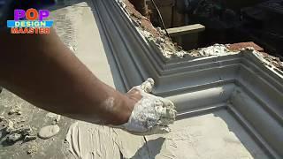 Baixar POP roof front design ,