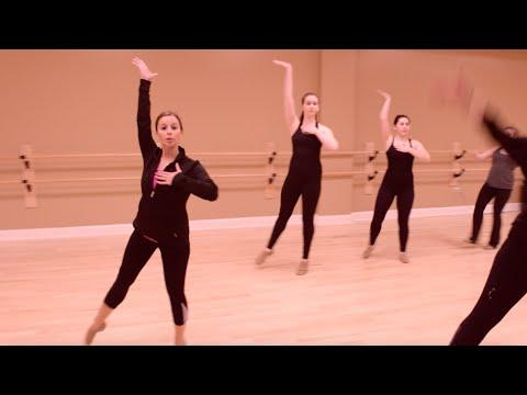 Naperville Park District Dance