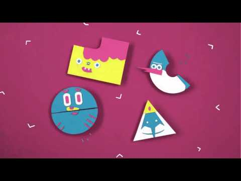 Cartoon Network Latin America - Music Video (2015)