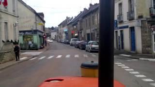 Pouilly en Auxois 21320 Côte D'Or