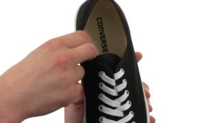 Converse Jack Purcell® CP Canvas Low Top  SKU:7156062