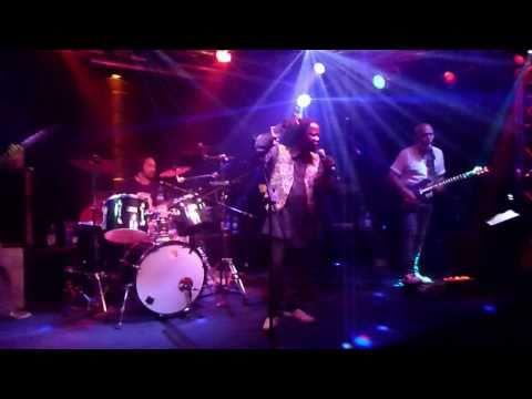 Dub Division Live