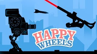 MISIUNEA OMEGA | Happy Wheels