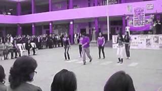 Baile de 3 D - Jose Sabogal 3022