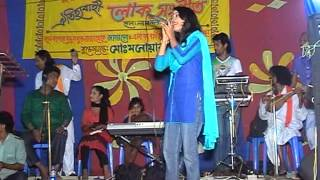 Bangla Song  Jalali Salma Dui Jonar Moon)