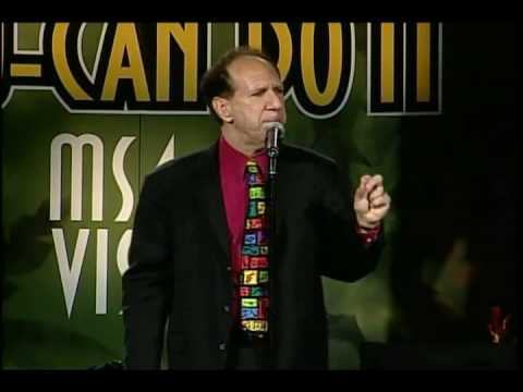 David Glickman - A Dose of Healthcare Humor
