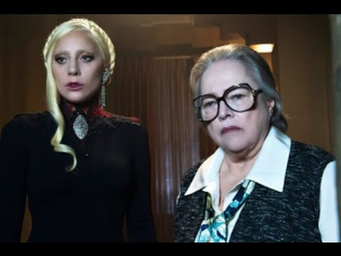 Download American Horror Story: Hotel Season 5 Episode 7 Review & After Show | AfterBuzz TV