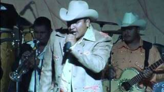 JULION ALVAREZ - TERRENAL EN VIVO  2010