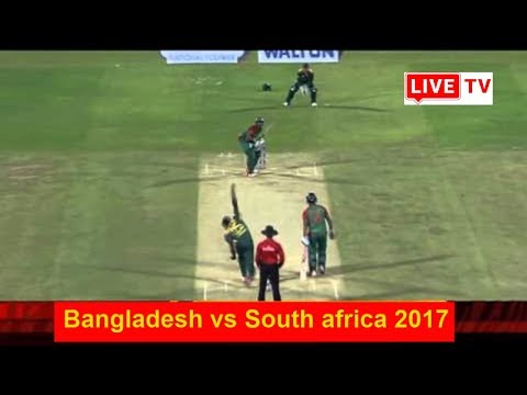 টসে জিতে বোলিংয়ে বাংলাদেশ- একাদশে আছেন যারা.Bangladesh vs south africa.Sports news uodate bd